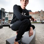 start-up Sneakers Delight : Chad Gevaert