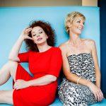 Ilse Van Hoecke en Els de Schepper gaan voor Libelle Tv presenteren