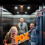 17-09-2015 : voorstelling nieuwe tv-zender Fox : Marco De Ruiter