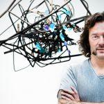 Arne Quinze stelt nieuw werk tentoon