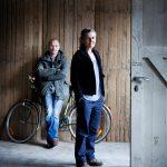 Companie Marius : Waas Gramser en Kris Van Trier