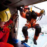 genomineerde onderneming van het jaar : Noordzee Helikopters Vlaanderen