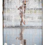 warmste dag van 't jaar : Park Spoor Noord