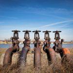 sfeerbeelden van Petroleum Zuid in Antwerpen : de schoonheid van eenvoud