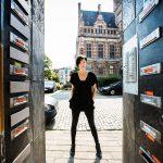 11-09-2015 : Saskia De Coster