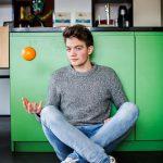 Willem Vankrunkelsven doet mee aan Mijn Pop-Up Restaurant